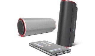 Sound Blaster Free nuevo altavoz portátil de Creative
