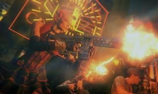 Shadows of Evil, el modo zombies de Call of Duty: Black Ops III