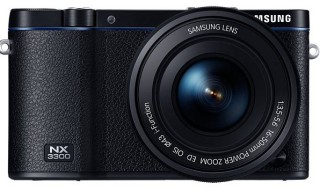 NX3300 y NX500, las nuevas cámaras de Samsung