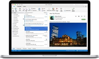 La versión final de Office 2016 para Mac lista para su descarga