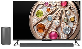 Presentada la Xiaomi Mi TV 2S