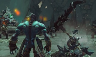 Darksiders II: Deathfinitive Edition disponible el 6 de octubre