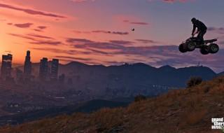 Rockstar Editor llegará al GTA V de PS4 y Xbox One próximamente