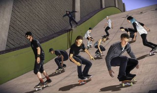 La banda sonora de Tony Hawk's Pro Skater 5