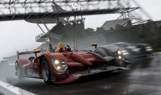 Los logros de Forza Motorsport 6 y nuevos coches confirmados