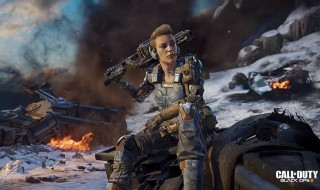 Detalles de la beta multijugador de Call of Duty: Black Ops III