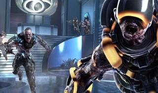 Trailer de Descent, el último capítulo del modo Exo Zombies de Call of Duty: Advanced Warfare
