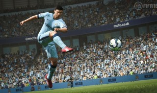 Gameplay de FIFA 16 desde la Gamescom