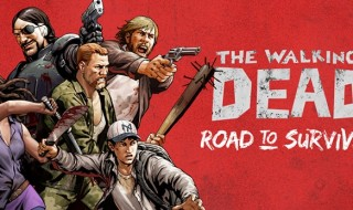 The Walking Dead: Road to Survival ya disponible para iOS y Android