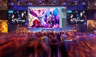 Sigue en directo la conferencia de Blizzard en la Gamescom