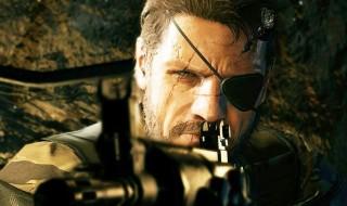Las notas de Metal Gear Solid V: The Phantom Pain en las reviews de la prensa