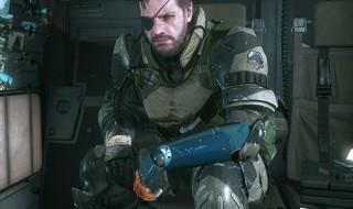 Trailer de lanzamiento de Metal Gear Solid V: The Phantom Pain