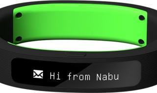 Anunciada una nueva versión de la smartband Razer Nabu