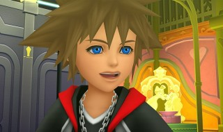Anunciado Kingdom Hearts HD 2.8 Final Chapter Prologue para PS4