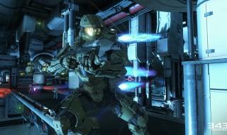 Nuevo gameplay y diario de desarrollo de Halo 5: Guardians