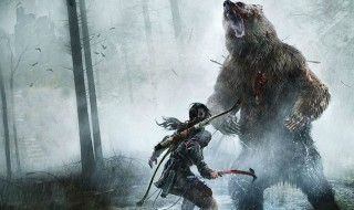 Descent into Legend, nuevo trailer de Rise of the Tomb Raider