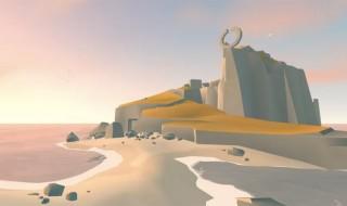 Land's End, lo nuevo del creador de Monument Valley