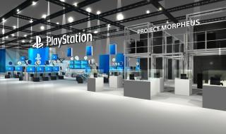 La conferencia de Sony en el Tokyo Game Show 2015