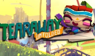 Las notas de Tearaway Unfolded en las reviews de la prensa