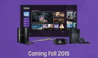 La aplicación de Twitch llegará próximamente a PS4, PS3 y PS Vita, junto con otras mejoras del servicio