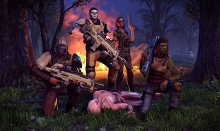 Este fin de semana podemos jugar gratis a XCOM: Enemy Unknown en Steam