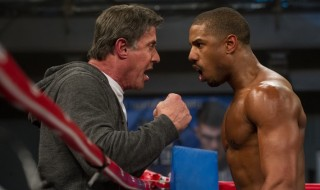 Segundo trailer de Creed
