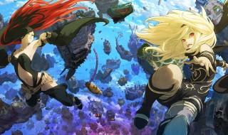 Anunciado Gravity Rush 2 y la remasterización del primero para PS4