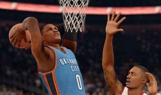 NBA Live 16 ya disponible para los miembros de EA Access