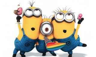 Minions, la película más descargada de la semana