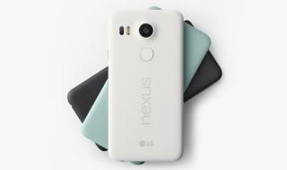Nexus 5X y Nexus 6P, los nuevos smartphones con el sello de Google
