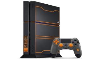 Habrá edición especial de PS4 con motivos de Call of Duty: Black Ops III y 1TB de disco duro