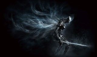Casi una hora de gameplay de la beta de Dark Souls III