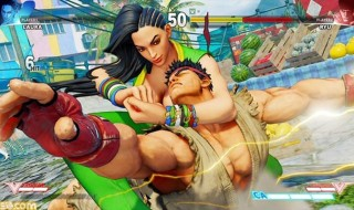 Anunciada la segunda beta de Street Fighter V para PS4, la primera en PC