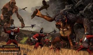 Total War: Warhammer a la venta el 28 de abril de 2016