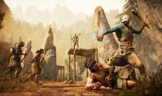 Anunciado Far Cry Primal