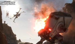 Sony promociona Star Wars Battlefront tirando de nostalgia