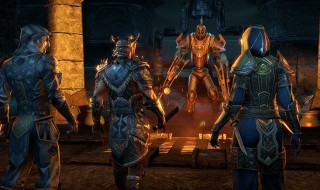 Ya disponible Orsinium para The Elder Scrolls Online: Tamriel Unlimited