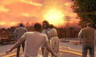 Filtrado gameplay de Fallout 4