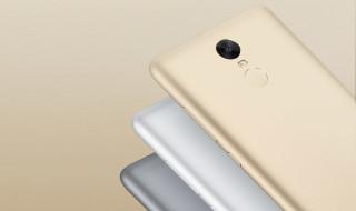 Xiaomi presenta la Mi Pad 2 y el Redmi Note 3