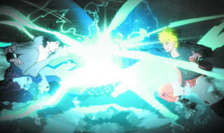 Demo de Naruto Shippuden: Ultimate Ninja Storm 4 el 17 de diciembre