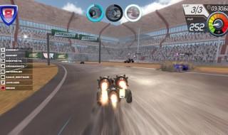 El 18 de noviembre llega la beta cerrada de Wincars Racer