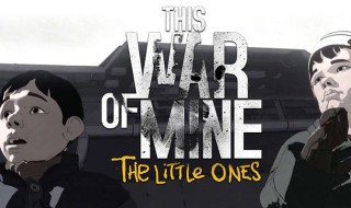Nuevo trailer de This War of Mine: The Little Ones