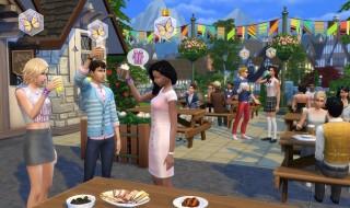 ¿Quedamos? Nuevo pack de expansión para Los Sims 4