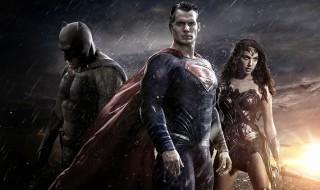 Segundo trailer de Batman v Superman: El Amanecer de la Justicia