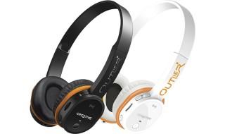 Outlier, los nuevos auriculares de Creative