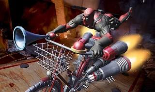 Deadpool o Skate 3 entre las nuevas ofertas de navidad en Xbox Live