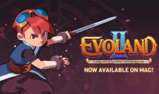 Evoland 2 ya disponible para Mac OS X