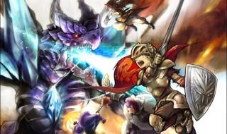 Así es el multijugador de Final Fantasy Explorers
