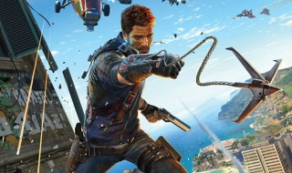 Las notas de Just Cause 3 en las reviews de la prensa