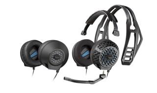 Llegan los nuevos auriculares RIG 500 de Plantronics